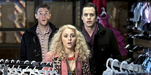 "The Carrie Diaries ""Identity Crisis"" Recap: All That Trouble For A Wig"