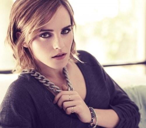 Emma Watson: TRAILBLAZER!