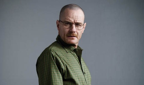 Breaking Bad Script Stolen!