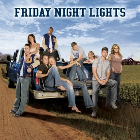 Could Friday Night Lights Join Kickstarter Craze?!