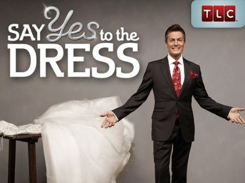Anti-Gay Pundit Slams Say Yes to the Dress!