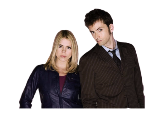 David Tennant and Billie Piper Return For Doctor Who 50th!!