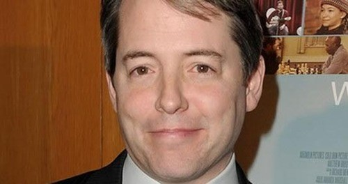 From Broadway to TV: Matthew Broderick Lands Pilot!