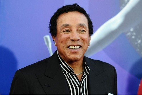 Motown Legend Smokey Robinson Finds A New Home For His Music!
