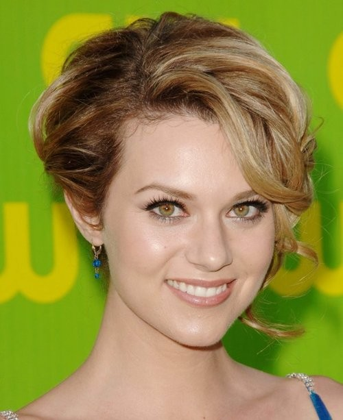 Hilarie Burton Joins 'Grey's Anatomy'!