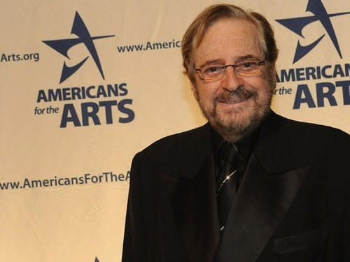 Legendary Music Producer Phil Ramone Has Passed Away