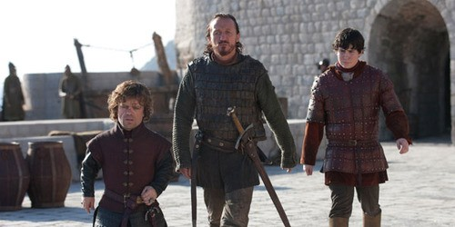 Game Of Thrones Is Back!