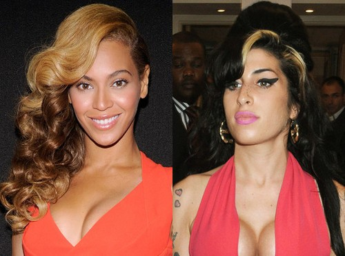 Beyonce To Take On Amy Winehouse For The Great Gatsby Soundtrack