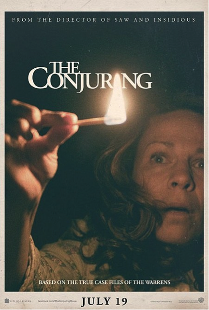 FIRST Trailer For James Wan's 'The Conjuring' Released!
