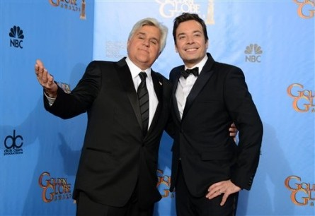Leno to Retire! Fallon the New Host of The Tonight Show