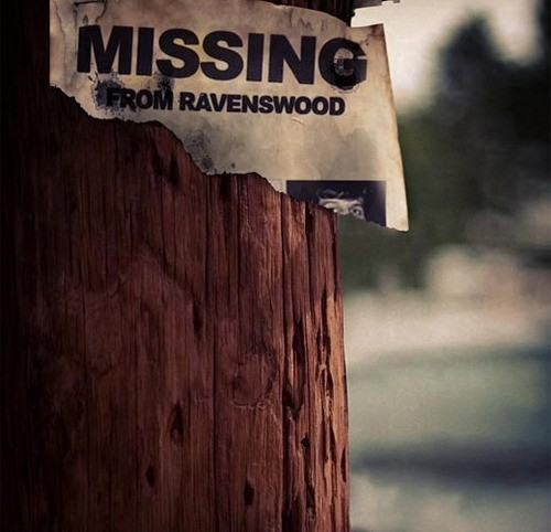 Meet The Characters of Ravenswood!