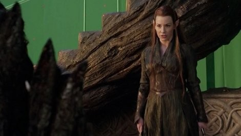 New Information About The Hobbit Sequel Desolation Of Smaug!
