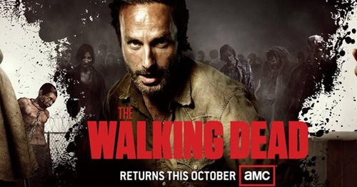 Not Time to Mourn The Walking Dead Yet: Season 4 Intel Has Arrived!
