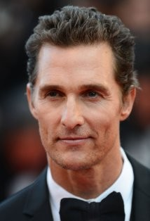 Matthew McConaughey confirmed for Nolan's Interstellar?