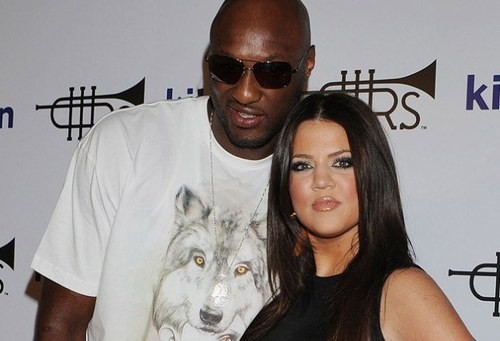 Khloe and Lamar Are In Trouble?! Scandal Explodes With Charity!