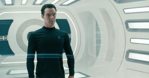 Benedict Cumberbatch Inspired New Star Trek Film's Title!