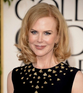 Nicole Kidman to Have Funny-Girl Cameo in Anchorman Sequel!
