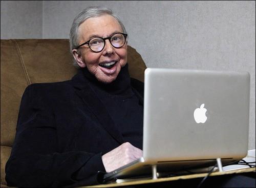 R.I.P. Roger Ebert: A Legendary Critic Passes