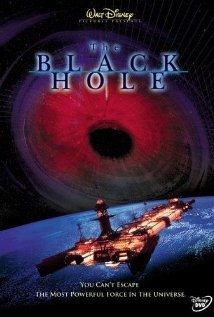 "Writer Announced For Disney's ""Black Hole"" Remake!"
