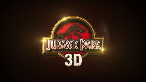 A Reviw Of The 3D Reboot Of Jurassic Park!