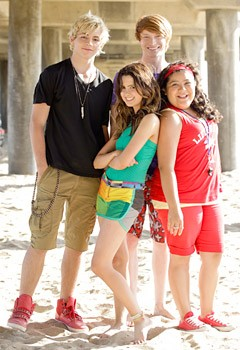 Austin & Ally Picked Up For A Third Season!
