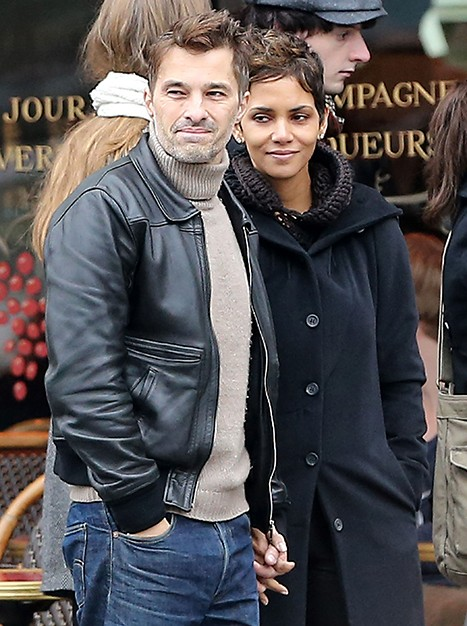 Academy Award Winner Halle Berry Is Pregnant!