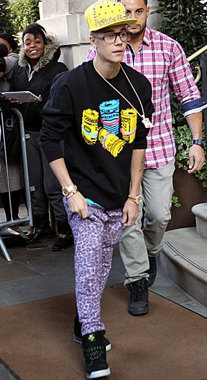 Justin Bieber Concert Causes Norway To Close Schools!