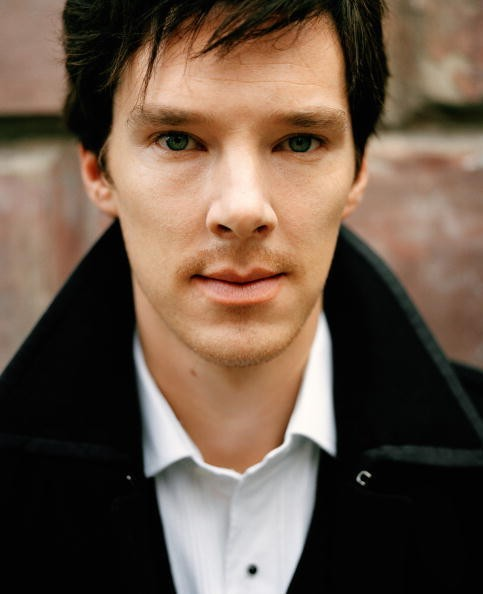 Cumberbatch Cast In Upcoming Haunted House Thriller!