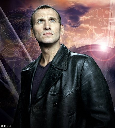 Doctor Who 50th Anniversary To Go On Without The 9th Doctor!
