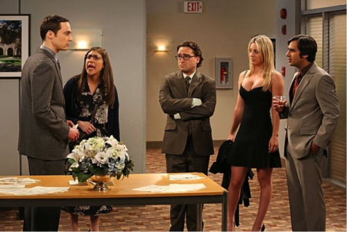 The Big Bang Theory 'The Tenure Turbulence' Recap