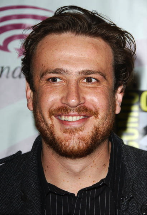 Jason Segel: A Jack Of All Trades To Pen A Series of Young Adult Books!