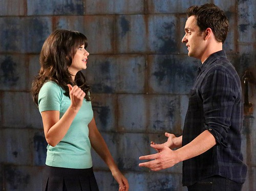 New Girl Recap: