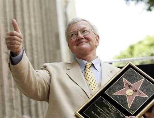 Roger Ebert's Funeral to Be Held Public!