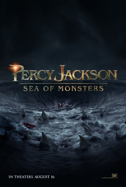 Percy Jackson Sequel Gets A New Date!