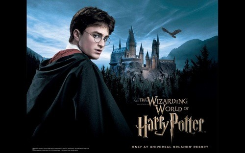 The Wizarding World of Harry Potter New Expansion Is Mind Blowing!