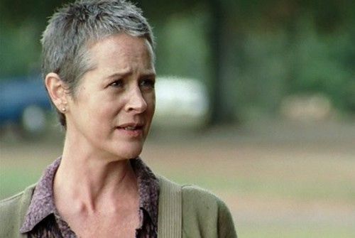 Walking Dead Actress Melissa McBride Confirms She Is Series Regular