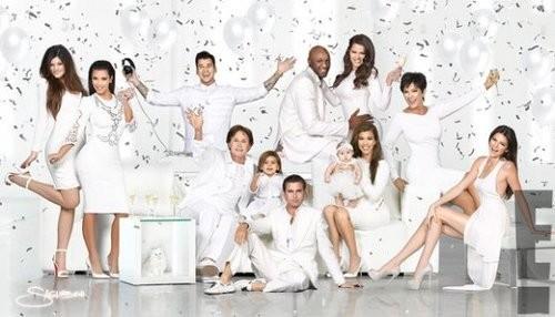 The Kardashians To Tell All To Ryan Seacrest!
