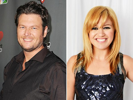 Blake Shelton: Singer, Songwriter, Wedding Official?!