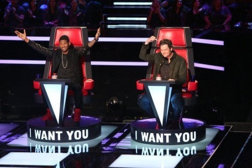 The Voice Blind Auditions Day 5 Recap: A Night of Powerhouses!