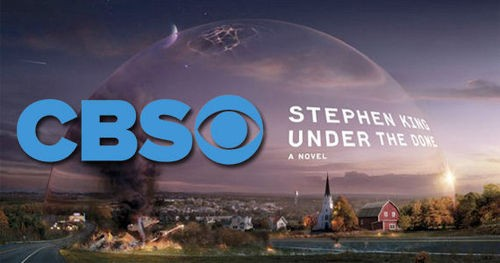 Stephen King's Under The Dome Coming To CBS!