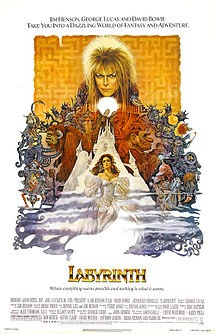 Walt Disney Acquires Labyrinth (Not the One You're Thinking Of)