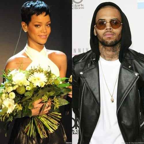 The Mixed Up Tale Of Rihanna And Chris Brown's Love Affair!