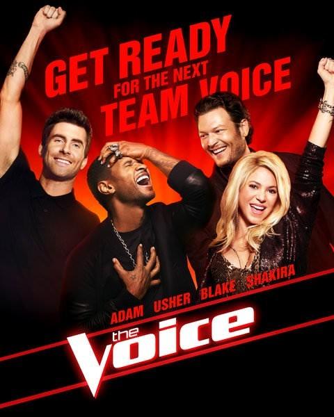 The Voice Recap: The FINAL FOUR!