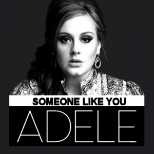 Adele Hits One BILLION Downloads