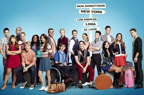 Glee Spoiler Explosion: Get Ready For the Final 4 Episodes!