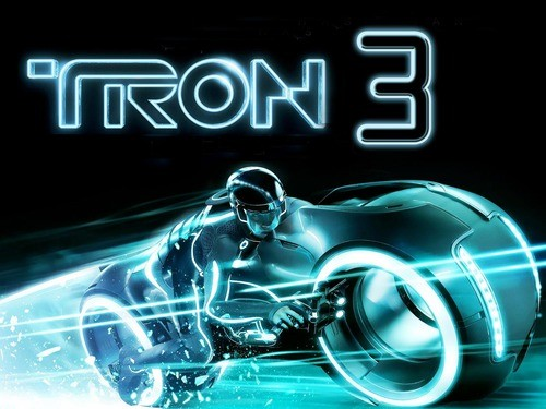 Is There A Tron 3 In The Works?