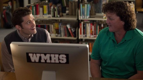 "Glee's Coach Beiste Opens Up About Tonight's ""Emotional"" Episode!"
