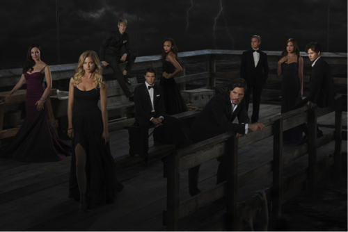 MAJOR Character To Be Killed Off In ABC's Revenge Season Finale!!