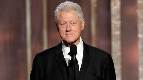 GLAAD To Honor Former President Bill Clinton At Media Awards!