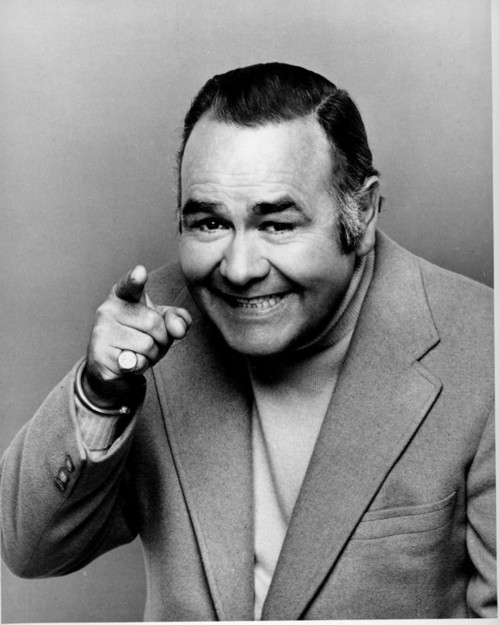Comedy Legend Jonathan Winters Passes Away